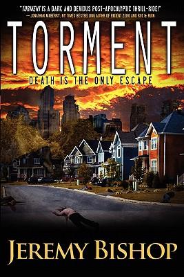 Image for Torment - A Novel of Dark Horror