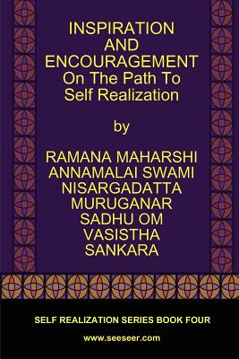 Image for INSPIRATION AND ENCOURAGEMENT On The Path To Self Realization