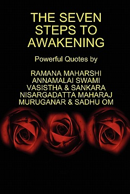 Image for The Seven Steps to Awakening