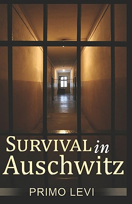 Image for Survival In Auschwitz