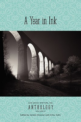 Image for YEAR IN INK, A SAN DIEGO WRITERS INK, VOLUME 2