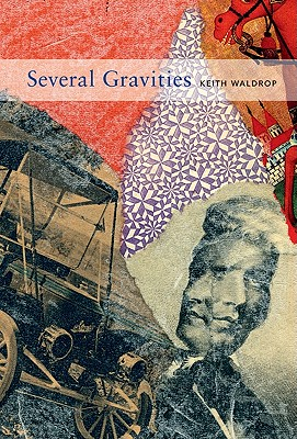 Image for Keith Waldrop: Several Gravities