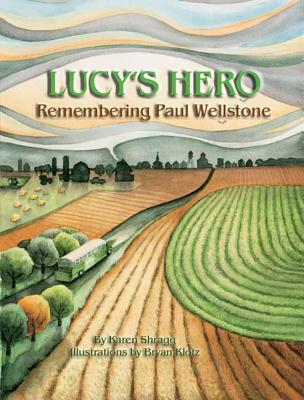 Image for Lucy's Hero:  Remembering Paul Wellstone
