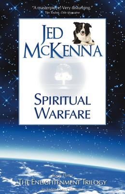 Image for Spiritual Warfare: Book Three of The Enlightenment Trilogy