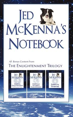 Image for Jed McKenna's Notebook: All Bonus Content from The Enlightenment Trilogy