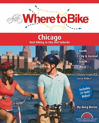 Image for Where To Bike: Chicago