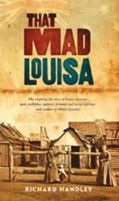 Image for That Mad Louisa