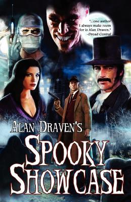 Spooky Showcase, Draven, Alan