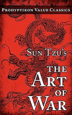 Image for Sun Tzu's The Art of War (Prohyptikon Value Classics)