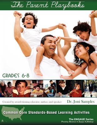 Image for The Parent Playbooks: Grades 6-8