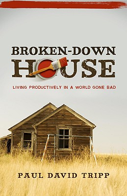 Image for Broken-Down House