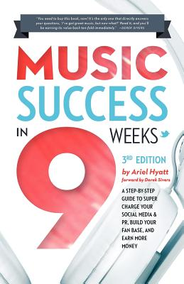 Image for Music Success In 9 Weeks