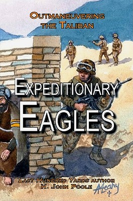 Image for Expeditionary Eagles: Outmaneuvering the Taliban