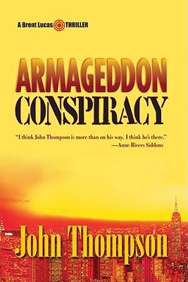 Image for Armageddon Conspiracy (Brent Lucas Thriller)
