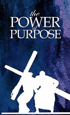 Power Of Purpose - Christian Spiritual Journal, Mixon, Cedric