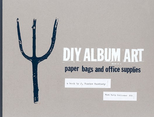 Image for DIY Album Art: Paper Bags and Office Supplies