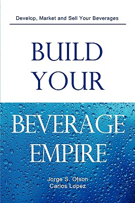 Image for Build Your Beverage Empire