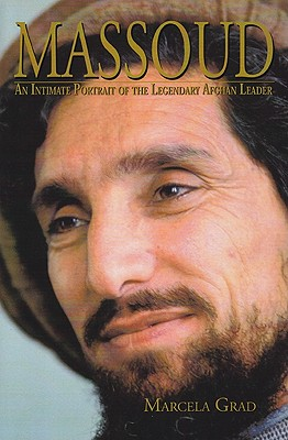 Image for Massoud: An Intimate Portrait of the Legendary Afghan Leader