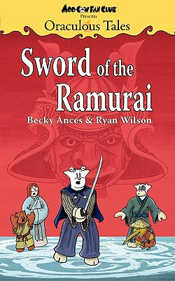 Image for Oraculous Tales: Sword of the Ramurai