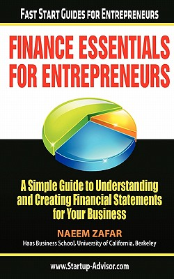 Image for Finance Essentials for Entrepreneurs