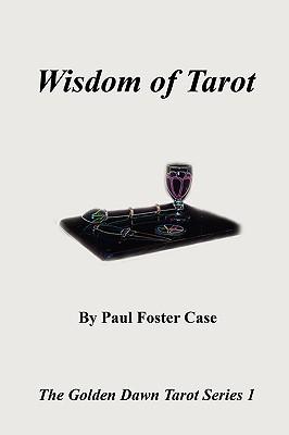 Image for Wisdom of Tarot - The Golden Dawn Tarot Series 1