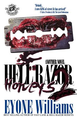 Image for Hell Razor Honeys 2 (The Cartel Publications Presents)