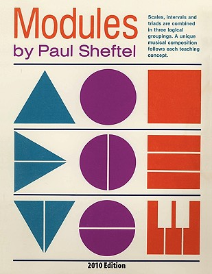Modules: 2010 Edition, Sheftel, Paul