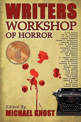 Image for Writers Workshop of Horror