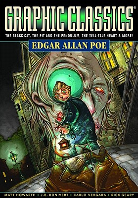 Image for EDGAR ALLAN POE (Graphic Classics Volume 1)