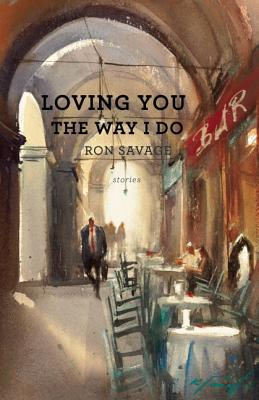 Image for LOVING YOU THE WAY I DO STORIES
