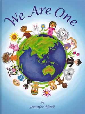 Image for WE ARE ONE
