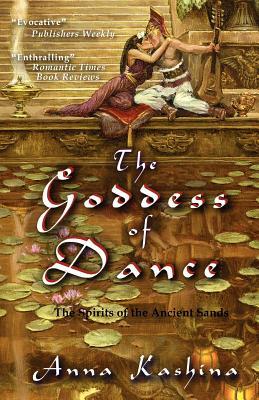 Image for The Goddess of Dance