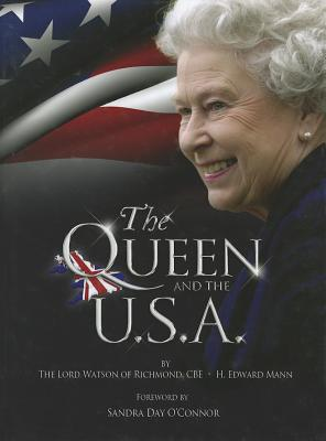 Image for The Queen and the U.S.A. (First Edition)