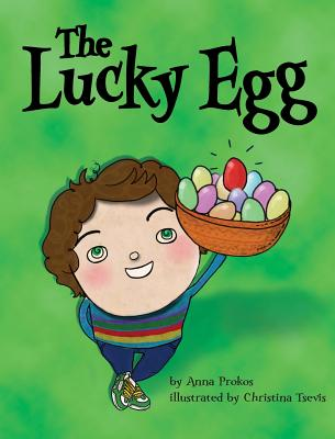Image for The Lucky Egg