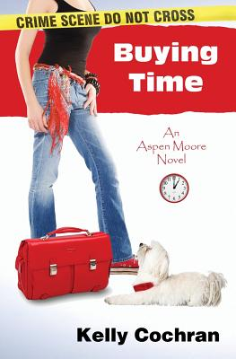 Image for Buying Time: An Aspen Moore Novel
