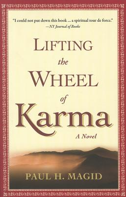 Image for Lifting the Wheel of Karma