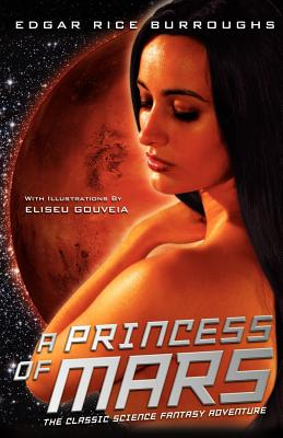 Image for A PRINCESS OF MARS