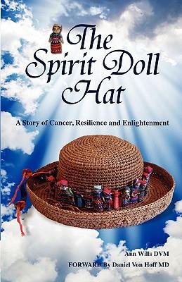 The Spirit Doll Hat, Wills, Ann