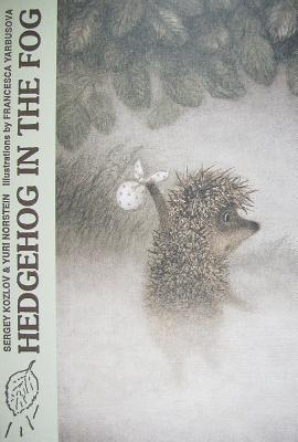 Hedgehog in the Fog, Norstein, Yuri