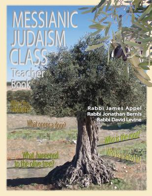 Image for Messianic Judaism Class, Teacher Book