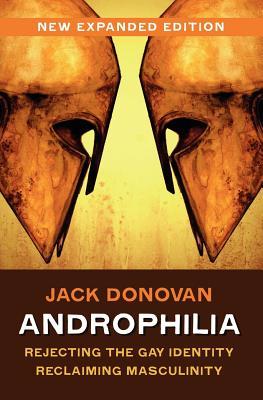 Androphilia, Jack Donovan