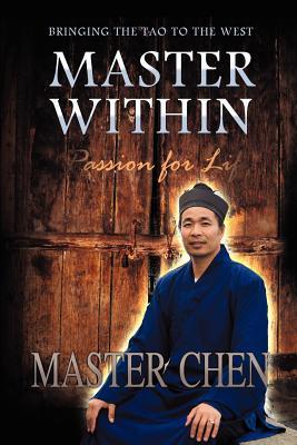 MASTER WITHIN: Passion for Life, Yun Xiang Tseng