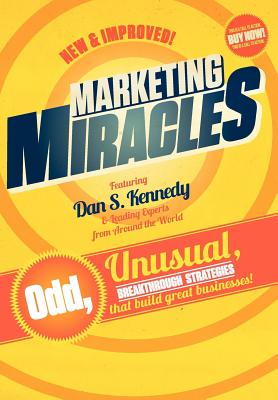 Image for Marketing Miracles