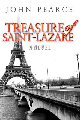 Image for Treasure of Saint-Lazare (The Eddie Grant Series)