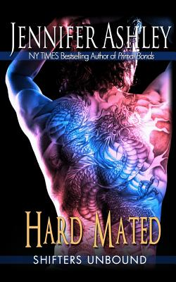 Image for Hard Mated: Shifters Unbound