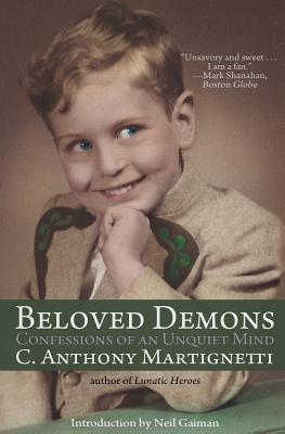 Image for Beloved Demons