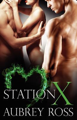 Station X, Ross, Aubrey