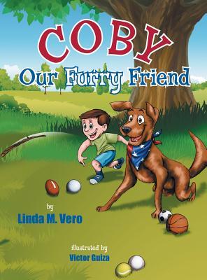 Coby Our Furry Friend, Vero, Linda M.