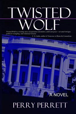 Image for Twisted Wolf