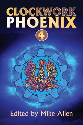 Clockwork Phoenix 4, Allen, Mike